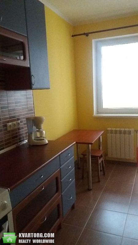 продам 1-комнатную квартиру Киев, ул.Кондратюка 5 - Фото 5