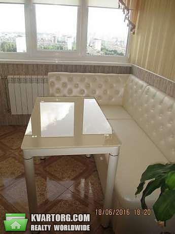 сдам 1-комнатную квартиру Киев, ул.Кондратюка 7 - Фото 1