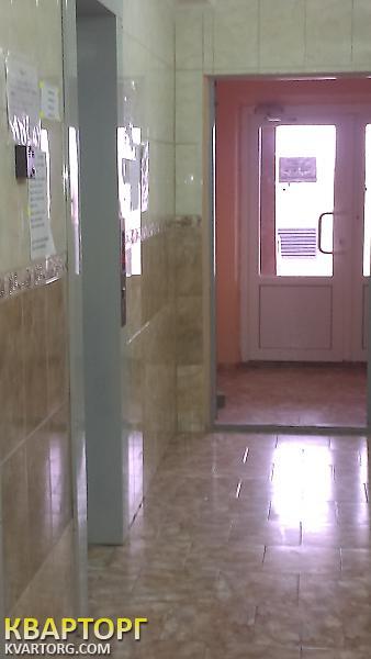 сдам 3-комнатную квартиру. Киев, ул. Милославская 16. Цена: 380$  (ID 1326518) - Фото 8