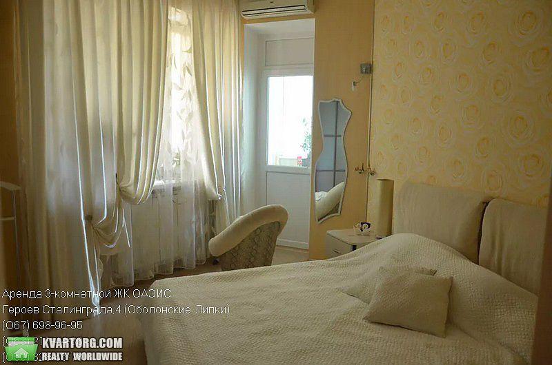 сдам 3-комнатную квартиру Киев, ул. Героев Сталинграда пр 4 - Фото 5