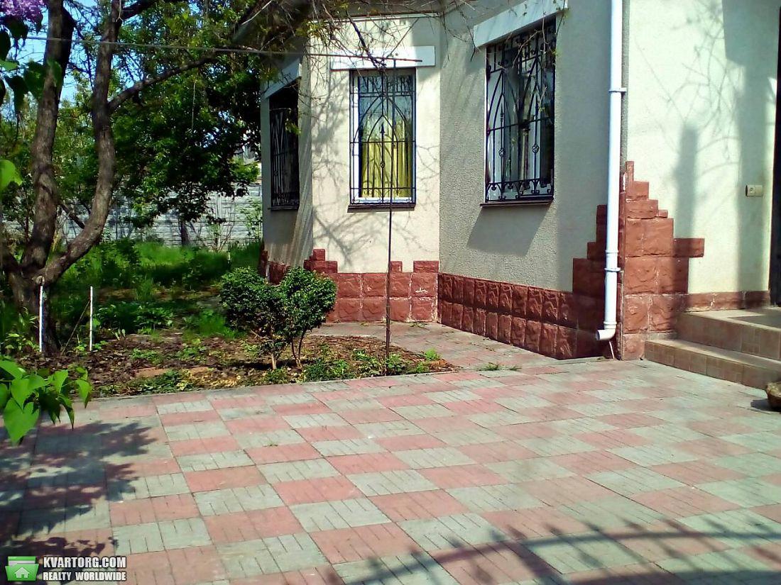сдам дом Одесса, ул.16 ст Большого Фонтана 4 - Фото 1