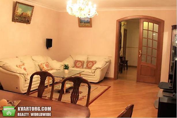 сдам 3-комнатную квартиру. Киев, ул.Маршала Тимошенко 29. Цена: 1250$  (ID 2171737) - Фото 1