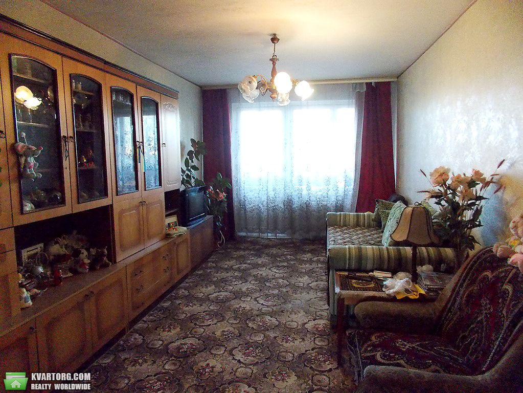 продам 3-комнатную квартиру. Киев, ул. Якуба Коласа . Цена: 40000$  (ID 2041282) - Фото 8