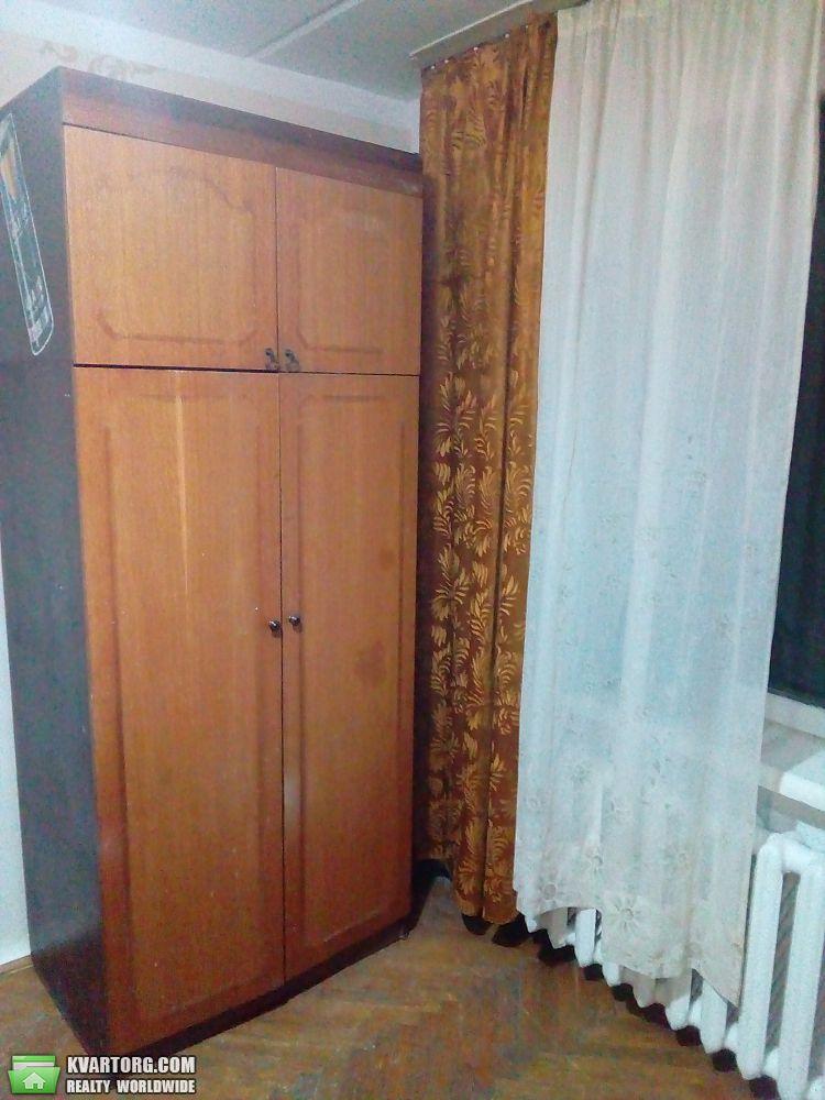 сдам 1-комнатную квартиру. Киев, ул. Шепелева . Цена: 200$  (ID 2156408) - Фото 2