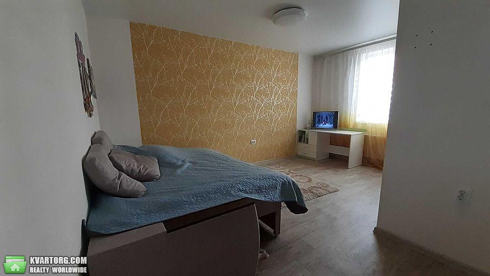 продам 1-комнатную квартиру Харьков, ул.ньютона - Фото 4