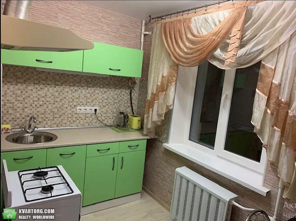 сдам 1-комнатную квартиру Киев, ул. Довнар-Запольского 9 - Фото 5