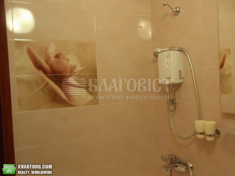сдам 3-комнатную квартиру. Киев, ул. Старонаводницкая . Цена: 660$  (ID 2123376) - Фото 5
