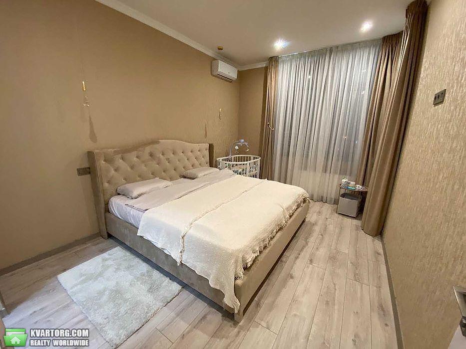 продам 3-комнатную квартиру Киев, ул.трускавецкая 8 - Фото 2