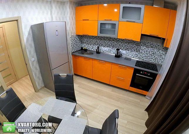 сдам 1-комнатную квартиру Киев, ул. Феодосийская 3В - Фото 2