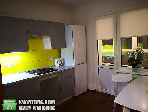 сдам 1-комнатную квартиру Киев, ул.Софии Русовой 3в - Фото 3