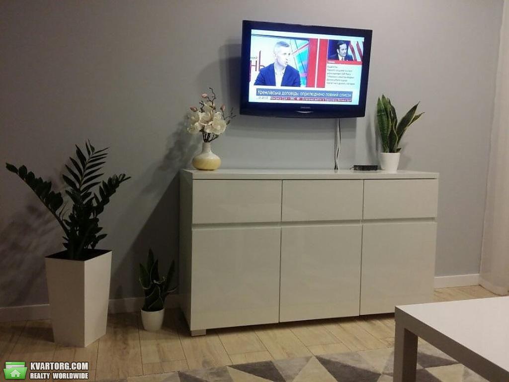 сдам 2-комнатную квартиру. Киев, ул. Большая Васильковская 114. Цена: 750$  (ID 2058207) - Фото 4