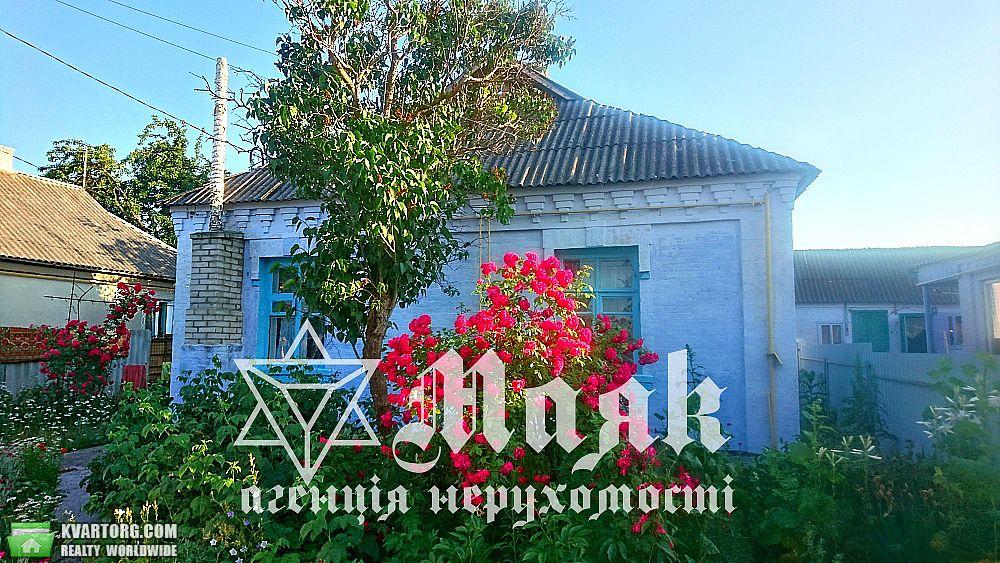 продам дом Киевская обл., ул.Фурманова - Фото 1