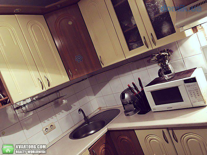 продам 3-комнатную квартиру Киев, ул. Героев Сталинграда пр 28 - Фото 1