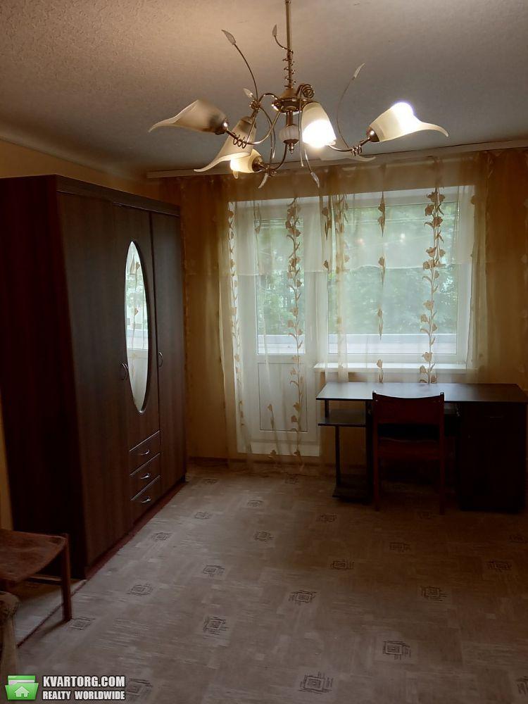 сдам 1-комнатную квартиру Харьков, ул.Бульвар Юрьева - Фото 4