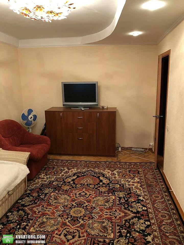 сдам 2-комнатную квартиру Киев, ул. Братиславская - Фото 8