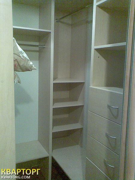 сдам 1-комнатную квартиру Киев, ул. Тимошенко 2/4 - Фото 6