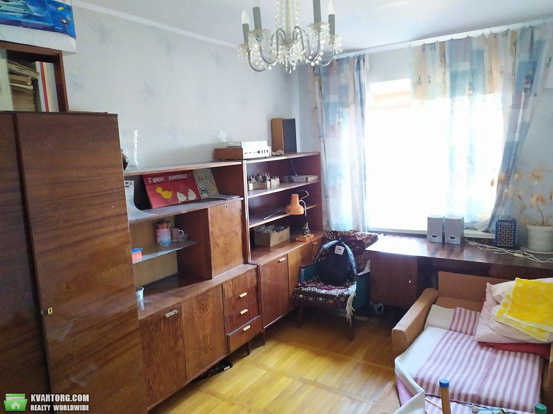 продам 3-комнатную квартиру Днепропетровск, ул.Запорожское шоссе 60 - Фото 1