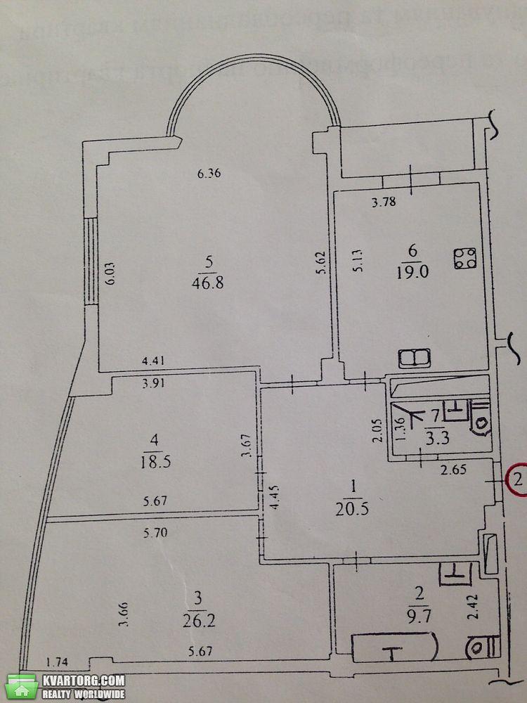 продам 3-комнатную квартиру Киев, ул. Зверинецкая 59 - Фото 8