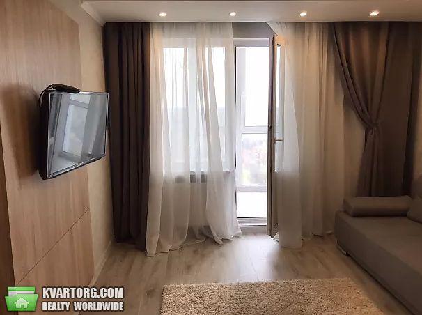 сдам 1-комнатную квартиру Киев, ул. Глушкова пр 9э - Фото 3