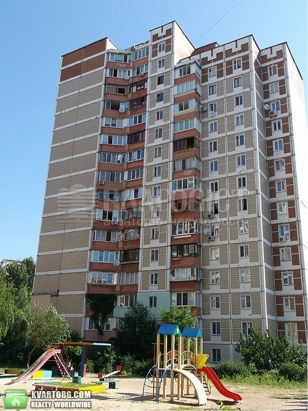 продам 3-комнатную квартиру. Киев, ул. Быкова бул 12. Цена: 47000$  (ID 2027599) - Фото 1