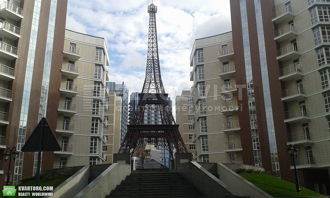 продам 1-комнатную квартиру Киев, ул. Саперное поле 12 - Фото 2