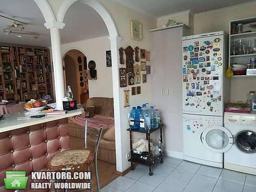 сдам 3-комнатную квартиру Киев, ул. Приречная 17д - Фото 1
