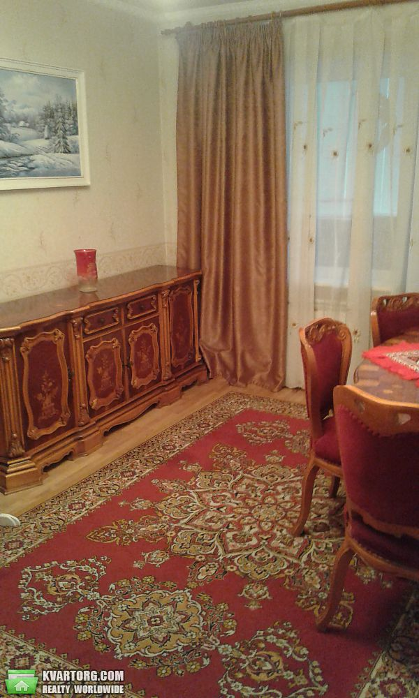 сдам 3-комнатную квартиру. Киев, ул. Срибнокильская 8. Цена: 428$  (ID 2190973) - Фото 2