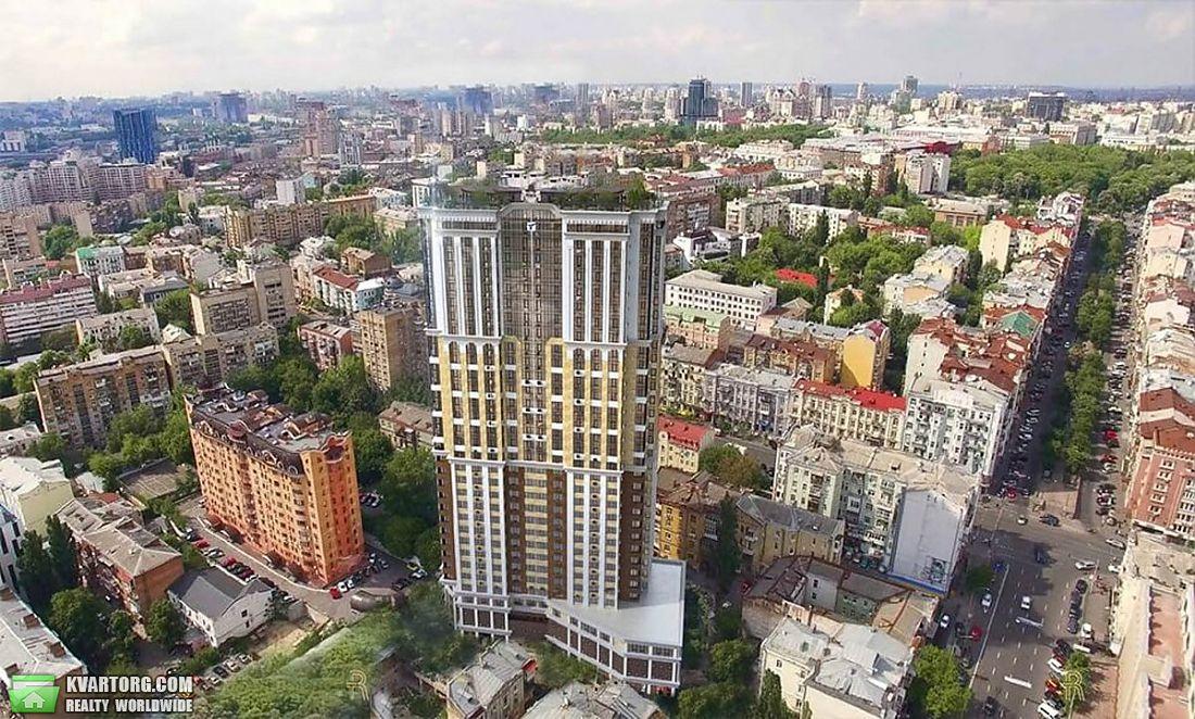 продам 3-комнатную квартиру Киев, ул. Саксаганского 37К - Фото 1