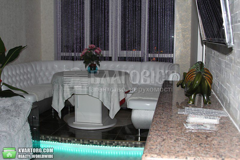сдам 2-комнатную квартиру. Киев, ул. Ахматовой . Цена: 800$  (ID 2123603) - Фото 1