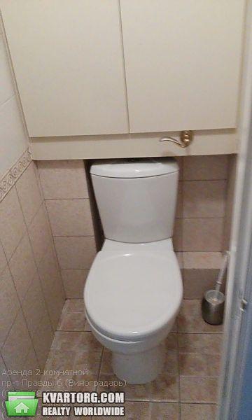 сдам 2-комнатную квартиру Киев, ул. Правды пр 6 - Фото 4