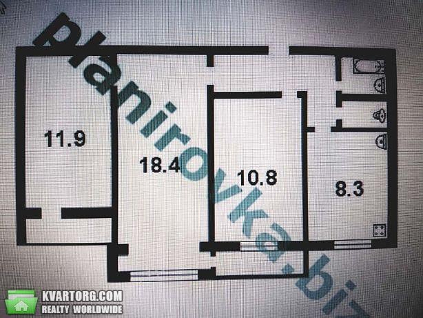 продам 3-комнатную квартиру Киев, ул. Малиновского 25в - Фото 10