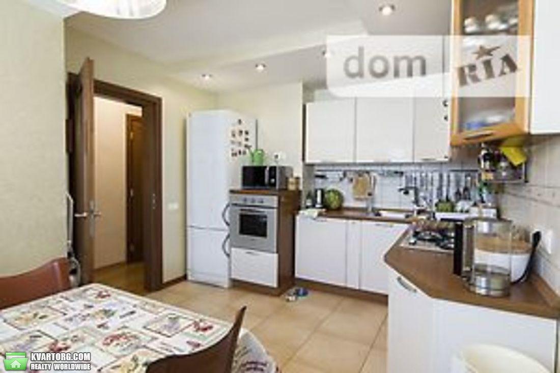 продам 4-комнатную квартиру Киев, ул. Тимошенко 19 - Фото 1