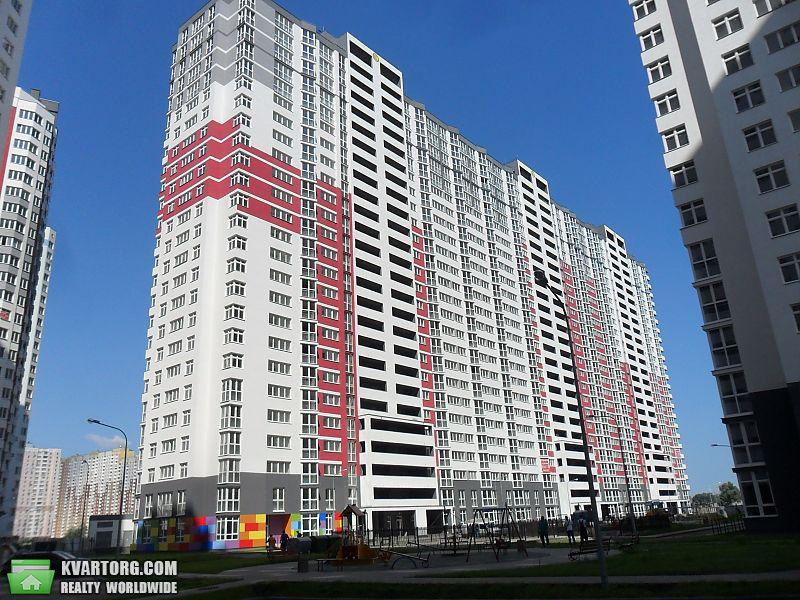 продам 2-комнатную квартиру. Киев, ул. Драгоманова 4а. Цена: 60000$  (ID 1793550) - Фото 2