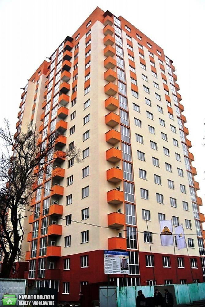 продам 1-комнатную квартиру Киев, ул. Попова 3/5 - Фото 8