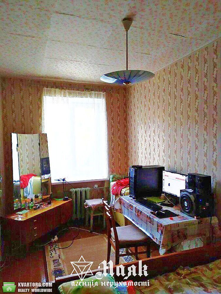 сдам 3-комнатную квартиру Киевская обл., ул.Александрийский бульвар 139 - Фото 3
