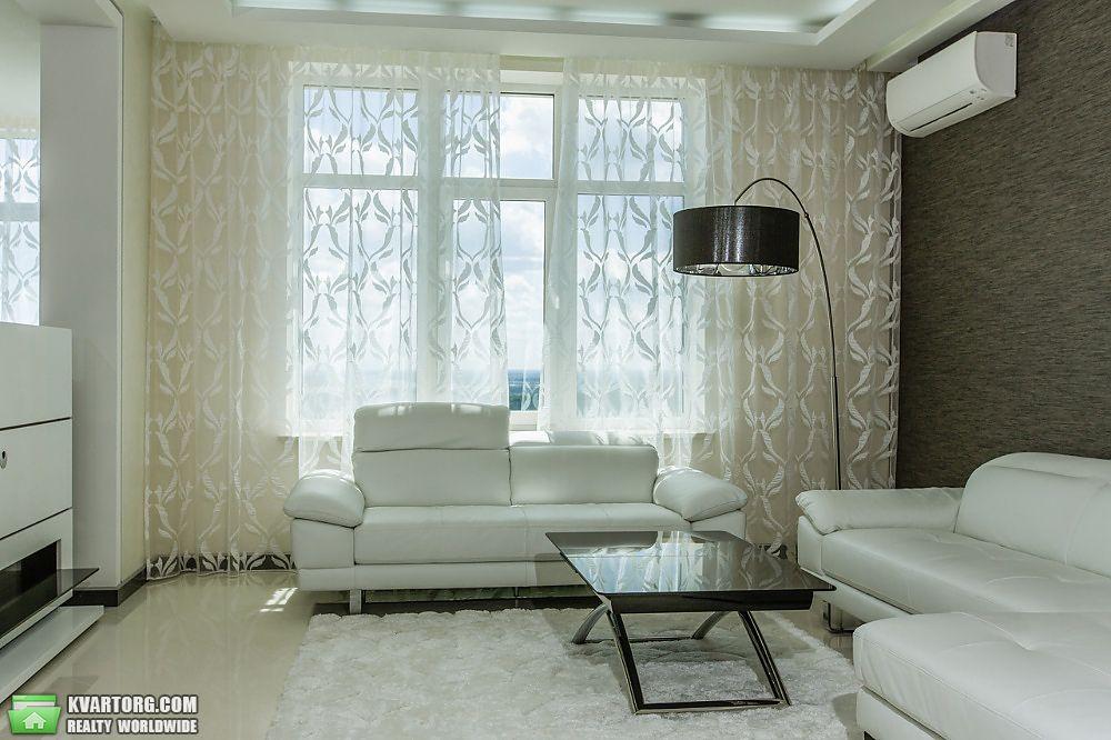 сдам 4-комнатную квартиру Киев, ул. Драгомирова 9 - Фото 2