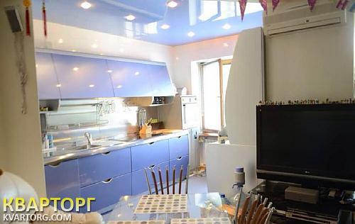 продам 3-комнатную квартиру Киев, ул.Артиллерийский переулок  9А - Фото 1