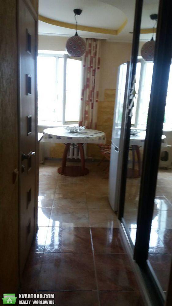 сдам 1-комнатную квартиру Одесса, ул.Героев Сталинграда 32 - Фото 1