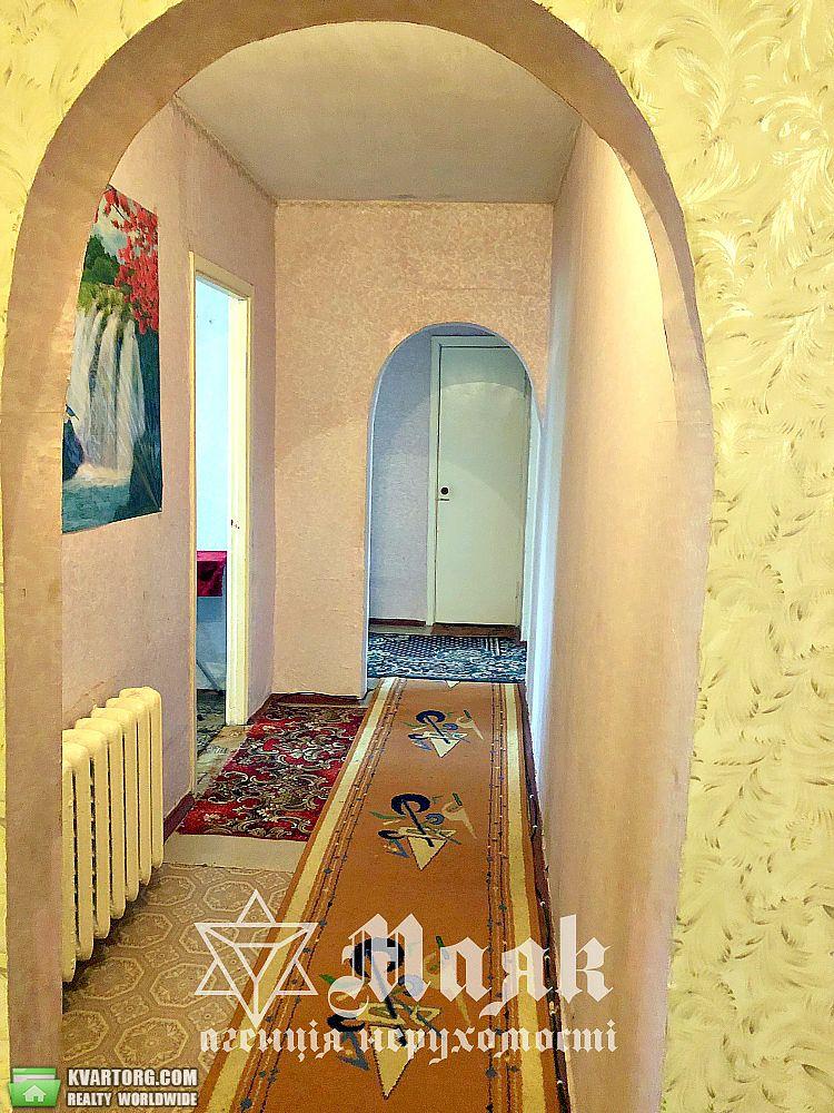 продам 3-комнатную квартиру Киевская обл., ул.Коновальца - Фото 9