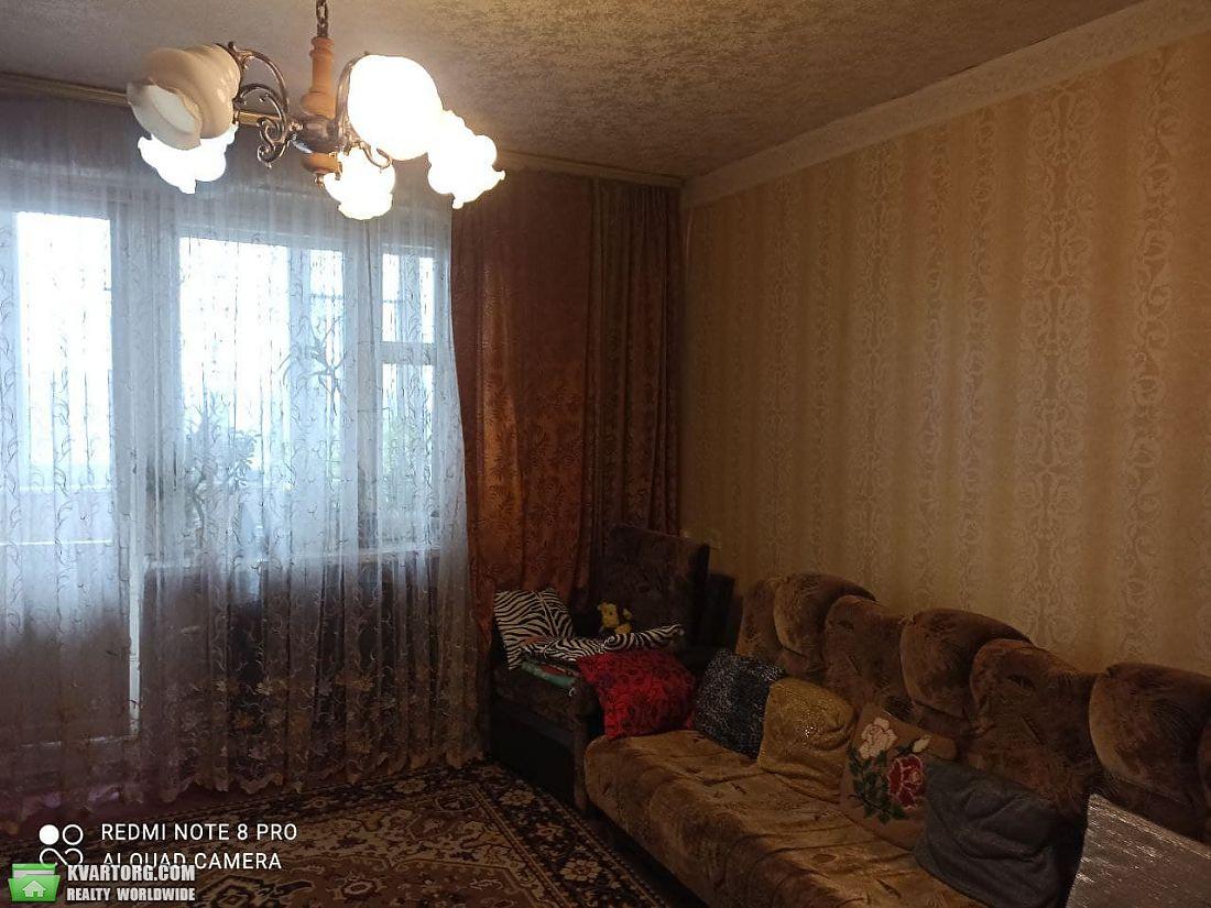 продам 3-комнатную квартиру Киевская обл., ул.Фадєєва - Фото 1