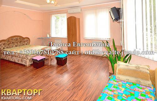 сдам 1-комнатную квартиру. АР Крым,  Екатериненская  - фото 2