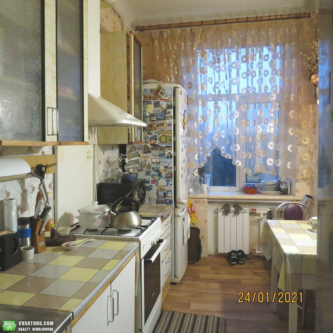 продам 3-комнатную квартиру Киев, ул. Победы пр 43 - Фото 6