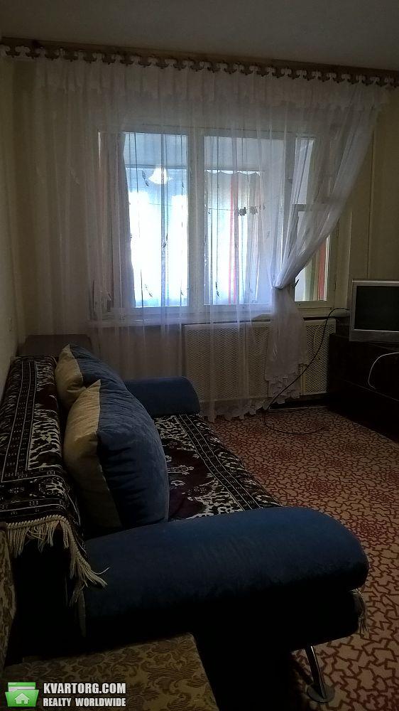 сдам 2-комнатную квартиру Одесса, ул.Шишкина  44 - Фото 3
