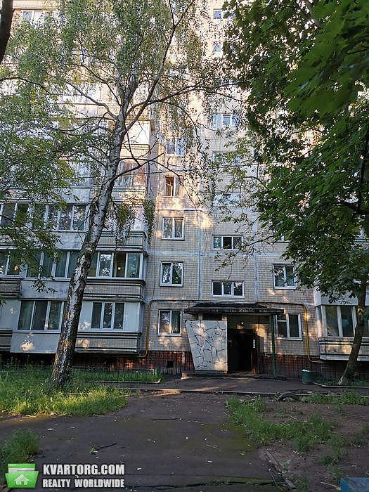 продам 1-комнатную квартиру Киев, ул. Метрологическая 6 - Фото 8