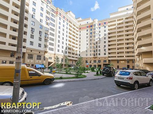 продам 5-комнатную квартиру Киев, ул. Полтавская