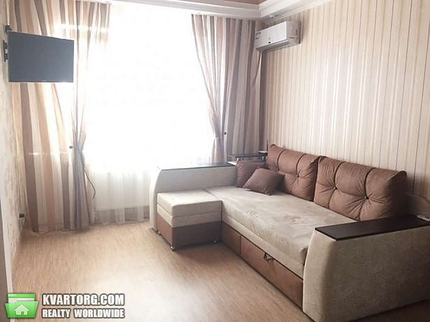 продам 1-комнатную квартиру. Одесса, ул.Левитана . Цена: 40500$  (ID 2058234) - Фото 1
