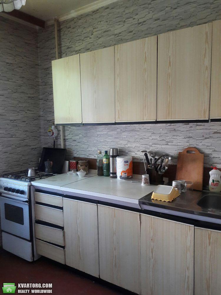 сдам 3-комнатную квартиру. Киев, ул.Маяковского пр 34. Цена: 285$  (ID 2184286) - Фото 1