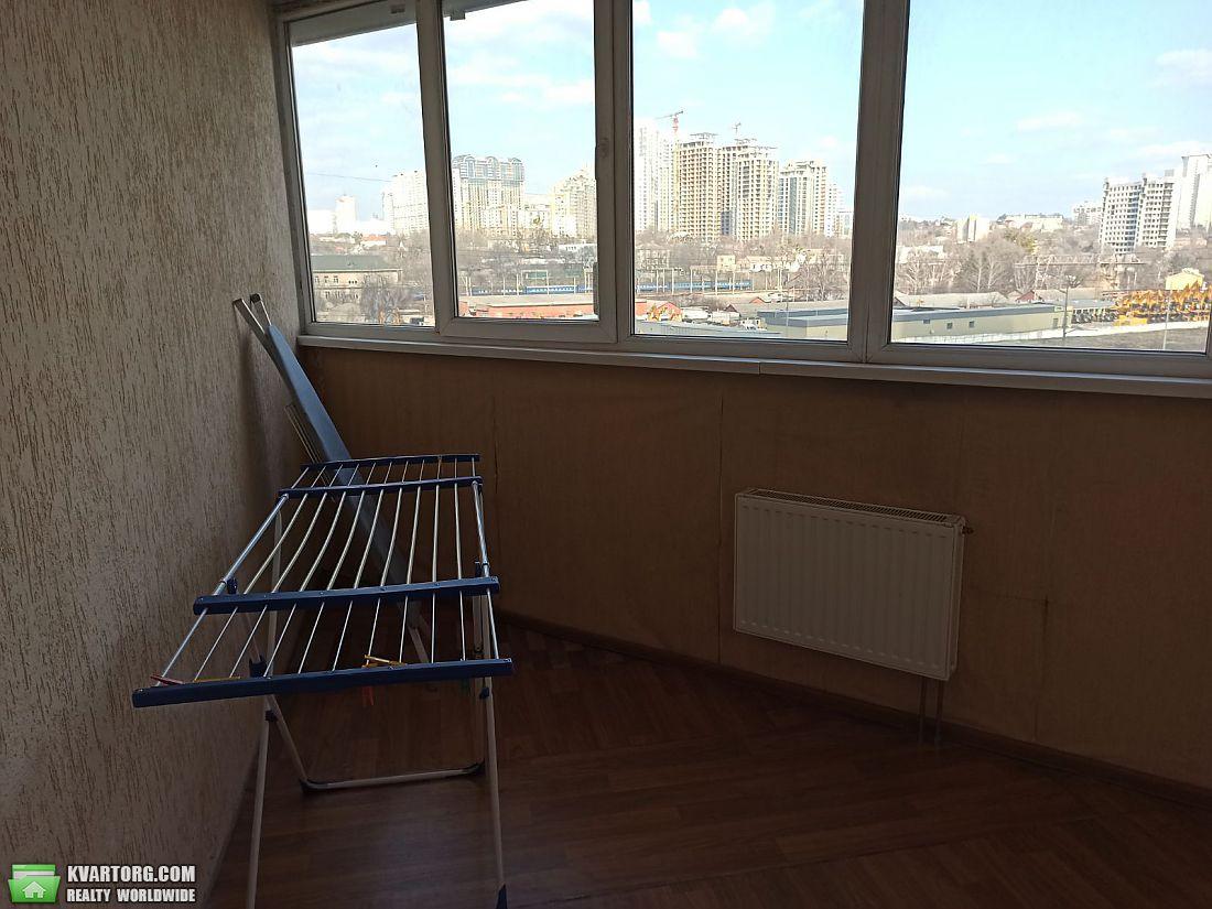 сдам 1-комнатную квартиру Киев, ул.Ул.Саперно-слободская  22 - Фото 3
