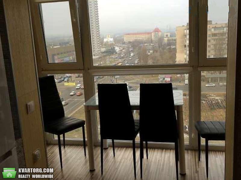 сдам 1-комнатную квартиру. Киев, ул. Оболонский пр 5а. Цена: 460$  (ID 2123137) - Фото 2
