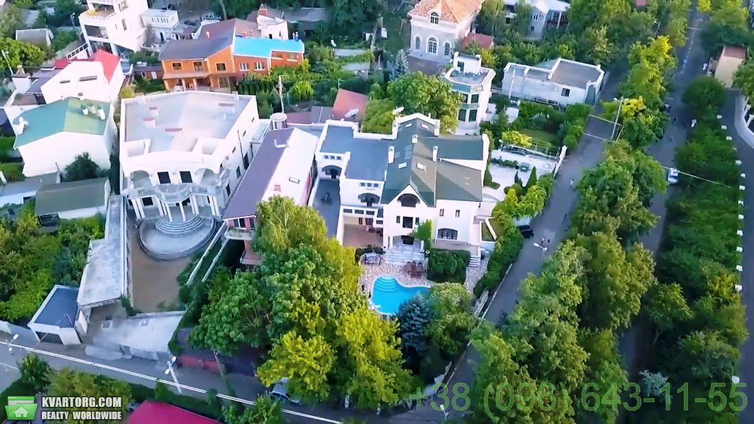 продам дом Одесса, ул.Каманина - Фото 1